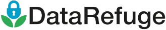Data Refuge logo