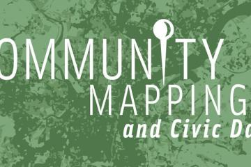 Community Mapping and Civic Data