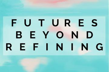 futures beyond refining title page