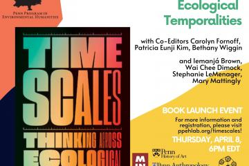 Timescales poster